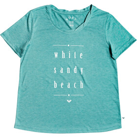 Roxy Chasing The Swell T-Shirt Femme, canton